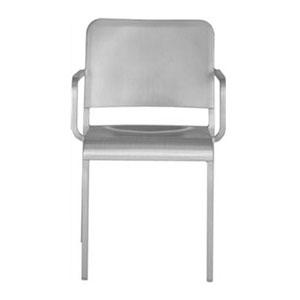sedia c/ braccioli