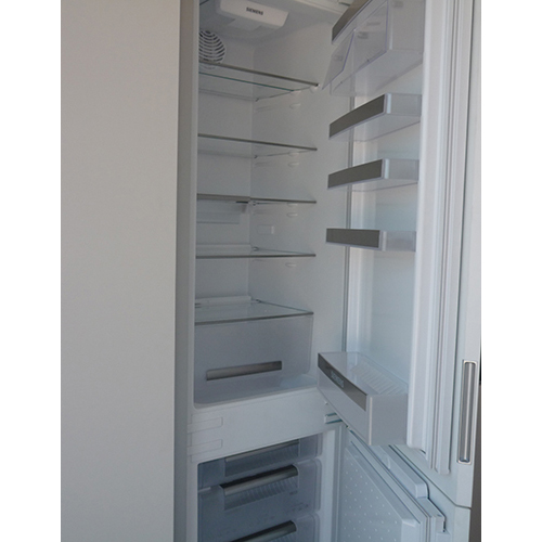 frigo combinato integrato