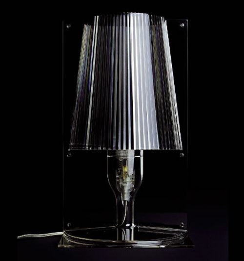 2 lampade da tavolo