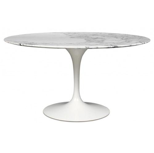 tavolo c/ piano in marmo