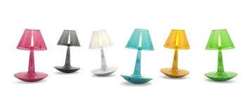 lampada da tavolo c/ cavo usb