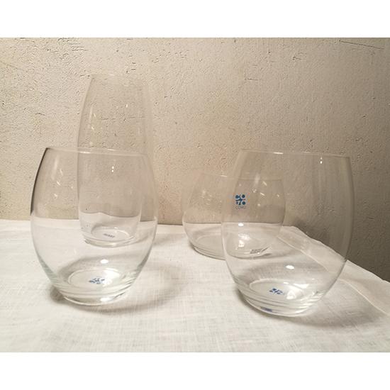 servizio bicchieri 24 Pz.
