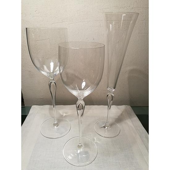 servizio bicchieri 36 pz.
