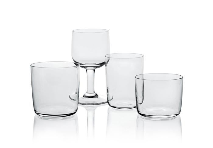 servizio bicchieri 48 Pz.